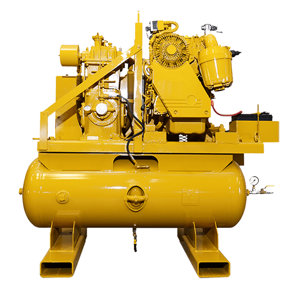 DMI, AIR COMPRESSOR, 20191015
