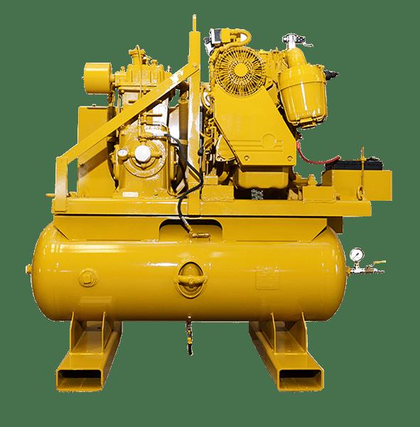 DMI International Air Compressor