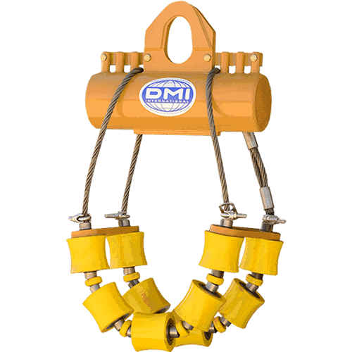 DMI International Single Head Roller Cradle