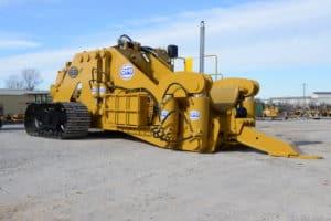 DMI International 36-48 Pipe Bending Machine
