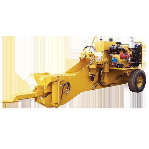DMI International 6-20 Super Pipe Bending Machine