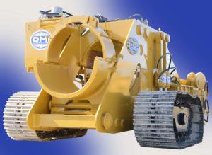 DMI International 36-48 Super Pipe Bending Machine