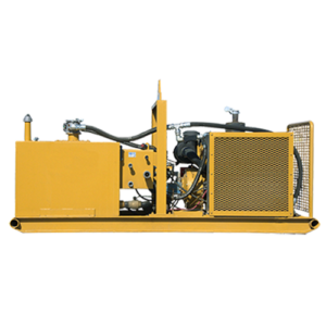 DMI International Hydraulic Power Unit