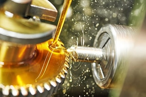 seven things about hydraulic oil